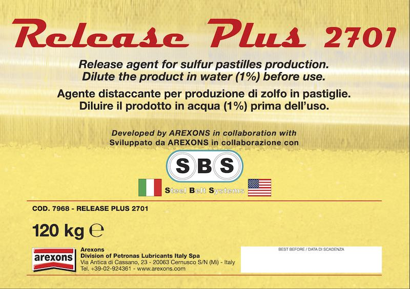 Release Agent-sbs