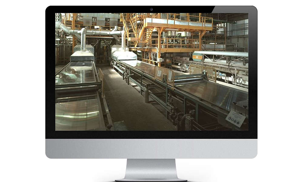 SBS- STEEL BELT SYSTEMS -CHEMICAL AND RUBBER
