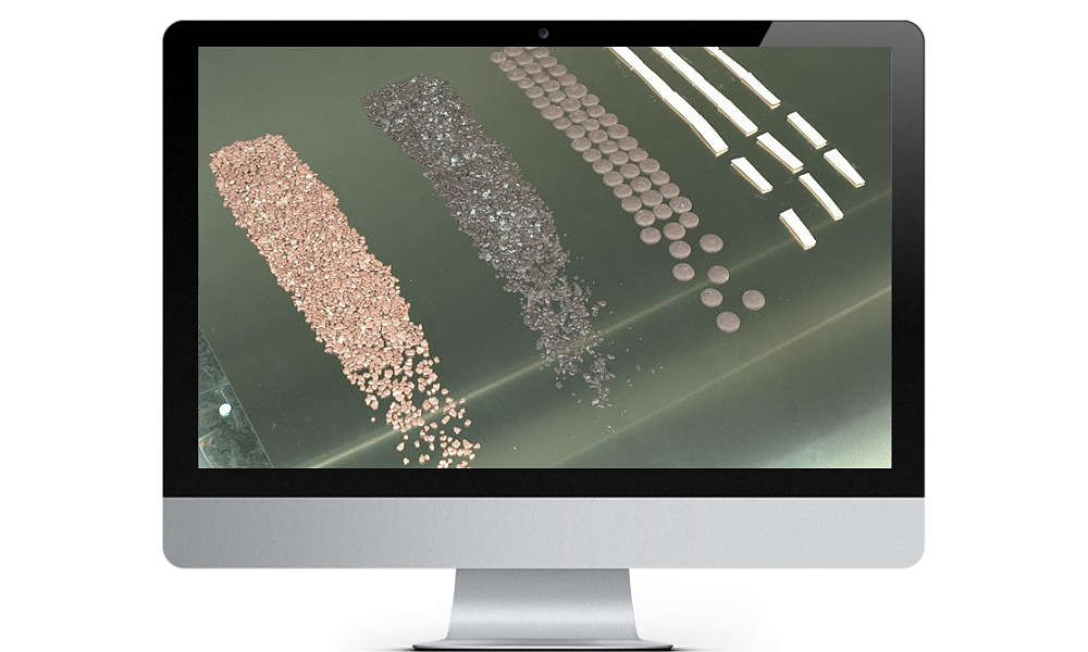 SBS- STEEL BELT SYSTEMS - FOOD
