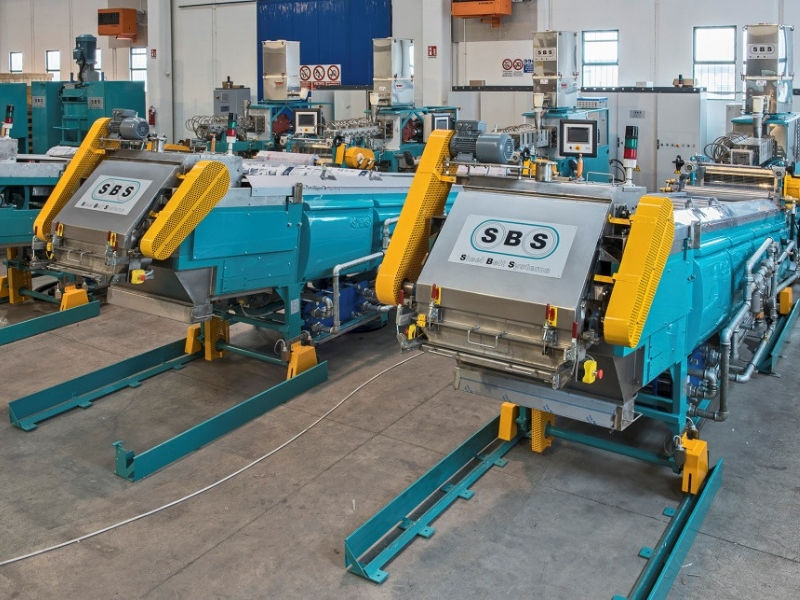 Cooling Conveyors Flakers