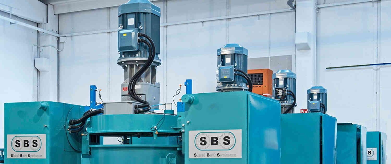 Pre-mixer-powder-coating-SteelBeltSystems