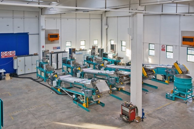 Cooling Lines Manufacturer Steelbeltsystems