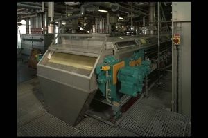 Polyethylene Wax Lines Equipment Manufacturer - SBS Steel Belt Systems