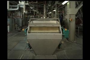 Polyethylene Wax Lines Equipment Manufacturer - SBS Steel Belt Systems