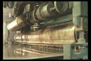 SBS Steel Belt Systems Powder Coatings Equipment Manufacturer