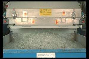 SBS Steel belt Systems Powder Coatings Machinery Manufacturer
