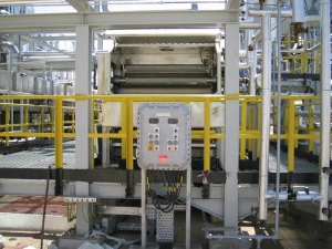 Sulphur Solidification Plants Manufacturer