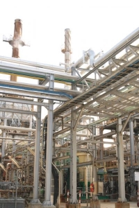 Sulphur Solidification Plants Manufacturers