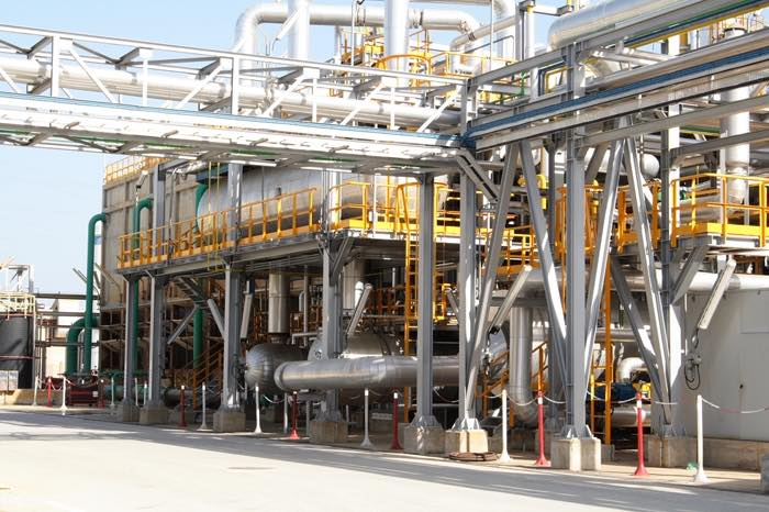 Sulphur Solidification Plants Manufacturers - 2