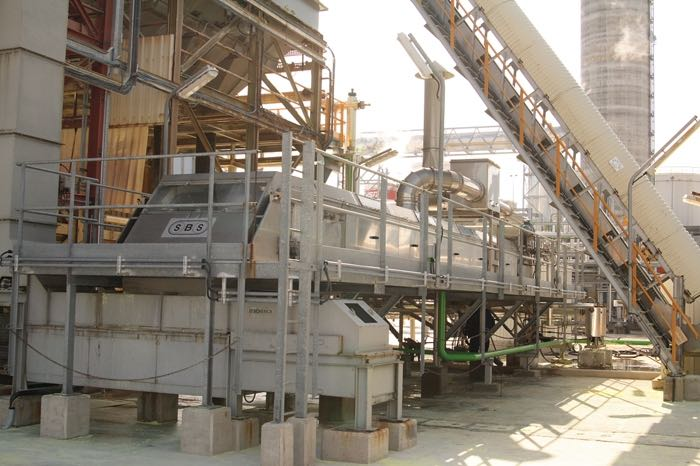 Sulphur Solidification Plants Manufacturers - 3