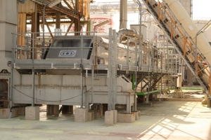 Sulphur Solidification Plants Manufacturers - 4