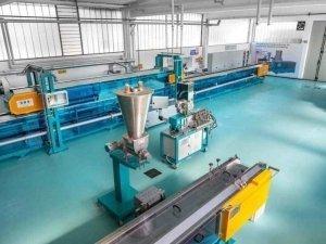 SBS Steel Belt Systems Test Centre