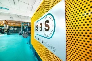 SBS Steel Belt Systems Test Centre