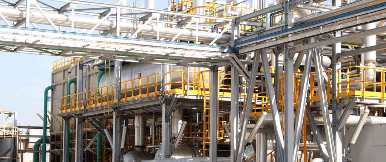 SteelBeltSystem-Sulpur-solidification-plant-for-Oil-gas