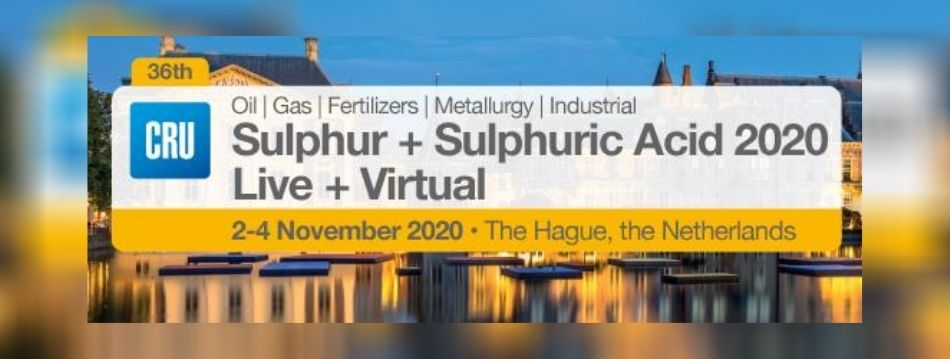Sulphur-2020-Conference-Steel-Belt-Systems