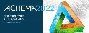 ACHEMA 2022 - SBS STEEL BELT SYSTEMS